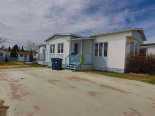 Maison mobile à vendre à Pointe-Lebel, Côte-Nord, 34, 2e Rue, 28959967 - Centris.ca