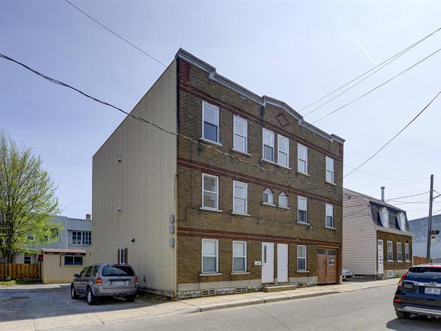 Quintuplex à vendre à Québec (La Cité-Limoilou), Capitale-Nationale, 219 - 225, Rue  Saint-Léon, 24228898 - Centris.ca