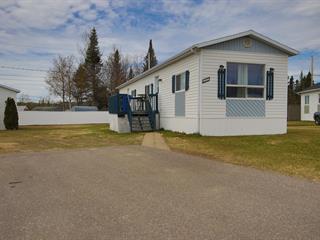 Maison mobile à vendre à Baie-Comeau, Côte-Nord, 3391, Rue  Albanel, 11113604 - Centris.ca