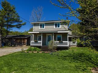 Maison à vendre à Dudswell, Estrie, 737, Route  112, 22797991 - Centris.ca
