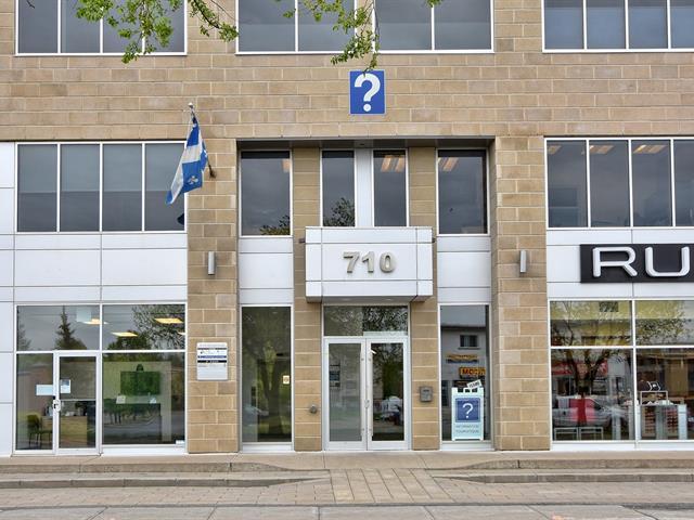 Loft / Studio for sale in Terrebonne (Terrebonne), Lanaudière, 710, boulevard des Seigneurs, apt. 402, 22019021 - Centris.ca