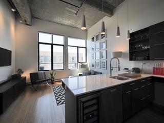 Loft / Studio for rent in Montréal (Le Sud-Ouest), Montréal (Island), 3700, Rue  Saint-Antoine Ouest, apt. 410, 16097285 - Centris.ca