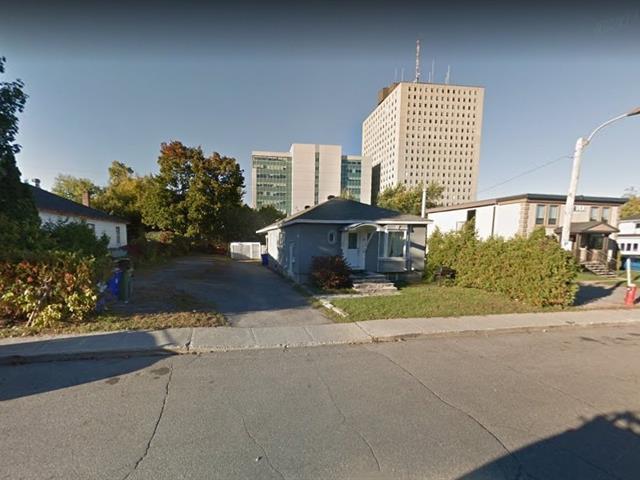 Triplex à vendre à Gatineau (Hull), Outaouais, 16, Rue  Sainte-Marie, 10872427 - Centris.ca