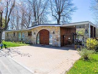 Maison à vendre à Nicolet, Centre-du-Québec, 2540, Rang  Bas-de-la-Riviere, 12567104 - Centris.ca