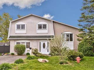 Maison à vendre à Longueuil (Saint-Hubert), Montérégie, 4335, Rue  Harding, 18497678 - Centris.ca