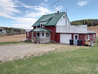 Maison à vendre à Packington, Bas-Saint-Laurent, 892, 8e-et-9e-Rangs Sud, 9696966 - Centris.ca