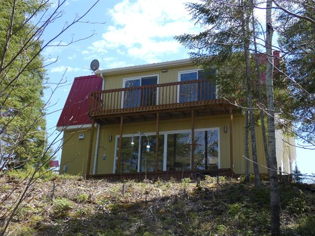 House for sale in Roquemaure, Abitibi-Témiscamingue, 283, Chemin de la Plage-Garneau, 12449165 - Centris.ca