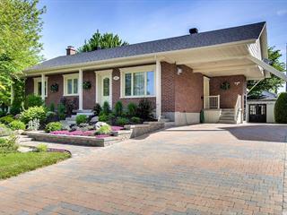 Maison à vendre à Nicolet, Centre-du-Québec, 395, Rue  Lacroix, 10252264 - Centris.ca