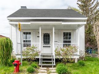 Maison à vendre à Québec (Les Rivières), Capitale-Nationale, 233, Avenue  Bernatchez, 27642085 - Centris.ca
