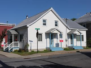 House for sale in Massueville, Montérégie, 866 - 864, Rue  Royale, 23249413 - Centris.ca