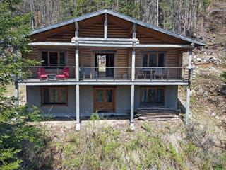 Cottage for sale in Lac-aux-Sables, Mauricie, 284 - 282, Chemin  Tawachiche Ouest, 19782919 - Centris.ca