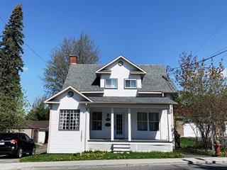 Maison à vendre à Thetford Mines, Chaudière-Appalaches, 499 - 503, Rue  Notre-Dame Est, 16790765 - Centris.ca