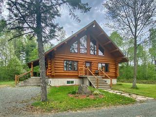 Cottage for sale in Saint-Samuel, Centre-du-Québec, 198Y, 3e Rang Est, 27516269 - Centris.ca