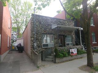 Maison à vendre à Montréal (Villeray/Saint-Michel/Parc-Extension), Montréal (Île), 8003, Rue  Berri, 12811524 - Centris.ca