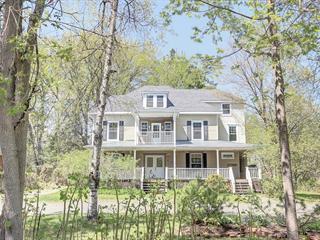 Maison à vendre à Sherbrooke (Lennoxville), Estrie, 10A - 10B, Rue  Clough, 11303048 - Centris.ca