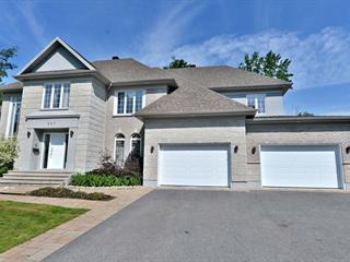 Maison à vendre à Saint-Augustin-de-Desmaures, Capitale-Nationale, 240, Rue  Alfred-DesRochers, 24025492 - Centris.ca