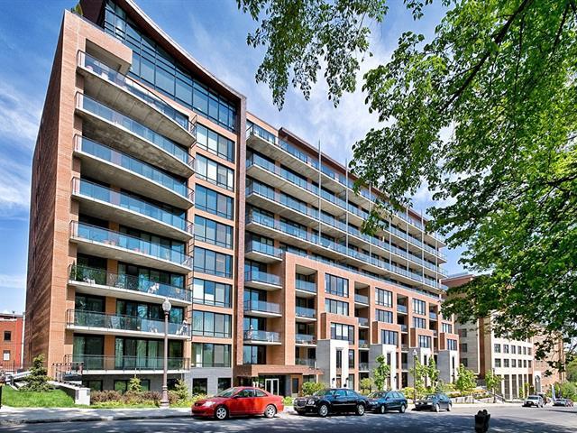 Condo / Appartement à louer à Québec (La Cité-Limoilou), Capitale-Nationale, 650, Avenue  Wilfrid-Laurier, app. 408, 27052319 - Centris.ca