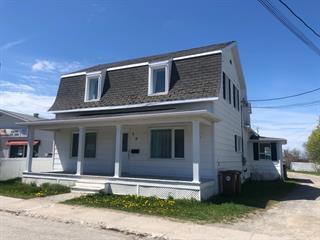 Duplex à vendre à Sainte-Luce, Bas-Saint-Laurent, 58Y - 58Z, Rue des Érables, 13368296 - Centris.ca