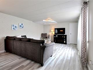 Mobile home for sale in Baie-Comeau, Côte-Nord, 3301, Rue  Morel, 27130213 - Centris.ca