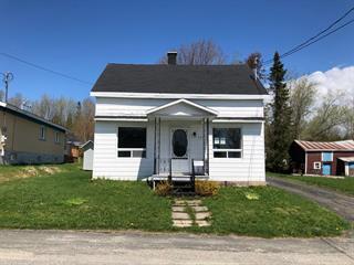 Maison à vendre à East Broughton, Chaudière-Appalaches, 181, 12e Rue Ouest, 13740666 - Centris.ca