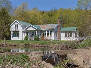 Terre à vendre à Bolton-Est, Estrie, 160Z, Chemin  Mountain, 24031192 - Centris.ca