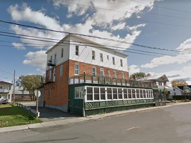 Commercial building for sale in Plessisville - Ville, Centre-du-Québec, 2224, Avenue  Saint-Louis, 17417576 - Centris.ca