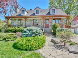 Maison à vendre à Laval (Duvernay), Laval, 1375, Rue  Fiset, 12383766 - Centris.ca