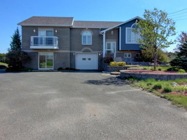 House for sale in Princeville, Centre-du-Québec, 1331, Route  263 Nord, 25919843 - Centris.ca