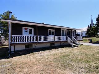 Maison à vendre à La Motte, Abitibi-Témiscamingue, 166, Chemin du Quai, 25891757 - Centris.ca