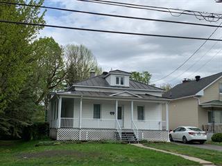 House for sale in Plessisville - Ville, Centre-du-Québec, 1210, Rue  Saint-Calixte, 13545054 - Centris.ca