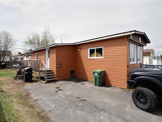 Mobile home for sale in Val-d'Or, Abitibi-Témiscamingue, 1671, Rue  Le Baron, 24106716 - Centris.ca