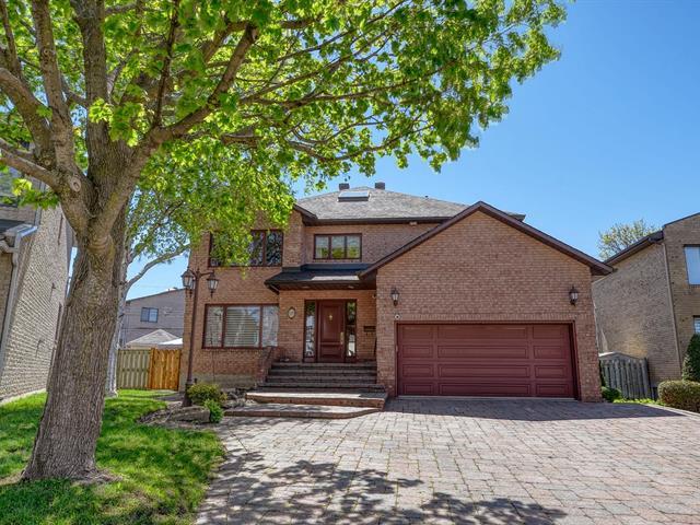 House for sale in Dollard-Des Ormeaux, Montréal (Island), 119, Rue  Wallenberg, 22556624 - Centris.ca