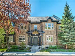 Maison à vendre à Westmount, Montréal (Île), 3742, boulevard  The Boulevard, 26449778 - Centris.ca