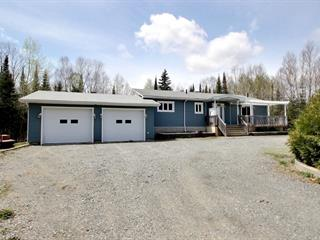 House for sale in Val-d'Or, Abitibi-Témiscamingue, 433, Chemin  Gervais, 12282894 - Centris.ca