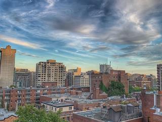 Loft / Studio à vendre à Montréal (Ville-Marie), Montréal (Île), 3470, Rue  Simpson, app. 709, 22140883 - Centris.ca