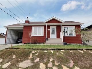 Maison à vendre à Malartic, Abitibi-Témiscamingue, 781, Avenue  Chartier, 24109744 - Centris.ca