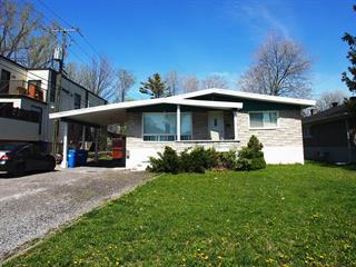 Immeuble à revenus à vendre à Québec (Sainte-Foy/Sillery/Cap-Rouge), Capitale-Nationale, 1265, Route de l'Église, 17040330 - Centris.ca