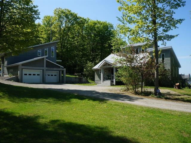 House for sale in Ogden, Estrie, 480, Chemin  Descente 20, 13316860 - Centris.ca