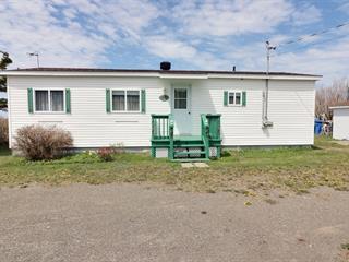 Mobile home for sale in Sainte-Luce, Bas-Saint-Laurent, 390, Route  132 Est, 17181177 - Centris.ca