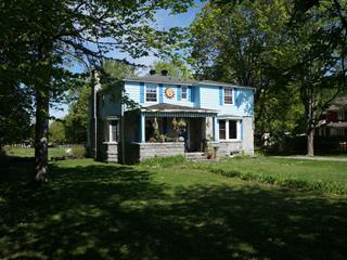 Maison à vendre à Stanstead - Ville, Estrie, 491, Rue  Dufferin, 14434026 - Centris.ca