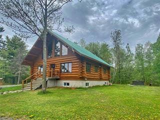 Cottage for sale in Saint-Samuel, Centre-du-Québec, 198W, 3e Rang Est, 25029506 - Centris.ca