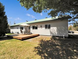 Mobile home for sale in Québec (Charlesbourg), Capitale-Nationale, 165, Rue  Josée, 21304322 - Centris.ca