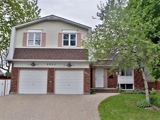 Maison à vendre à Brossard, Montérégie, 8025, Rue  Nathalie, 11352345 - Centris.ca