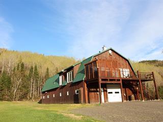 Maison à vendre à Maria, Gaspésie/Îles-de-la-Madeleine, 755, Route  Deschênes, 20487187 - Centris.ca