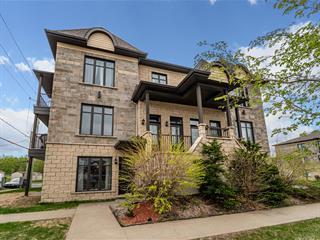 Condo à vendre à Québec (Charlesbourg), Capitale-Nationale, 5010, Rue des Cyprès, 26573090 - Centris.ca