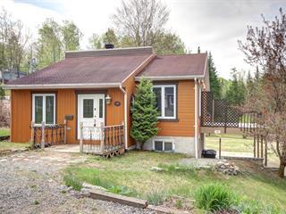 Maison à vendre à Saint-Gabriel-de-Valcartier, Capitale-Nationale, 17 - 17A, Chemin du Lac, 14257713 - Centris.ca