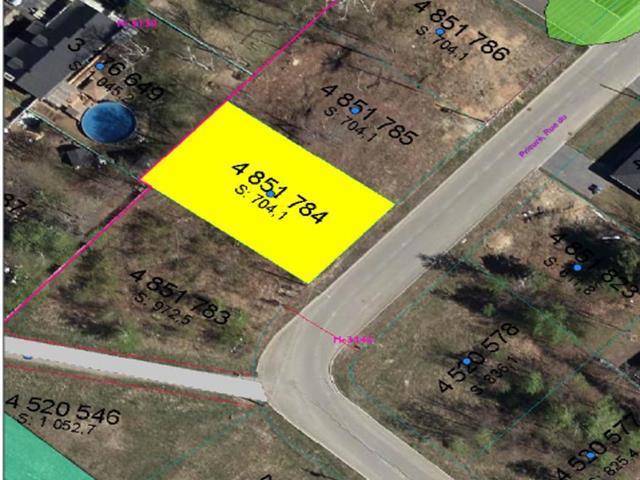 Terrain à vendre à Shawinigan, Mauricie, Rue du Prieuré, 14614850 - Centris.ca