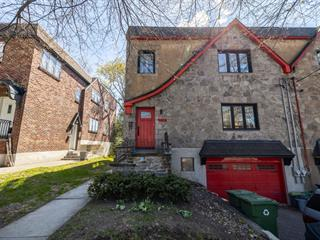 Duplex à vendre à Montréal (Côte-des-Neiges/Notre-Dame-de-Grâce), Montréal (Île), 4550 - 4552, Avenue de Kensington, 24266840 - Centris.ca