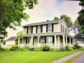 Fermette à vendre à Québec (Sainte-Foy/Sillery/Cap-Rouge), Capitale-Nationale, 1420, Rang  Saint-Denis, 24122015 - Centris.ca
