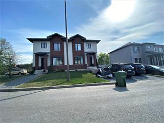 Maison à vendre à Québec (Les Rivières), Capitale-Nationale, 8396, Rue des Jouvenceaux, 28286295 - Centris.ca